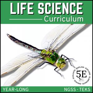 1 1 300x300 - LIFE SCIENCE CURRICULUM - 5 E Model