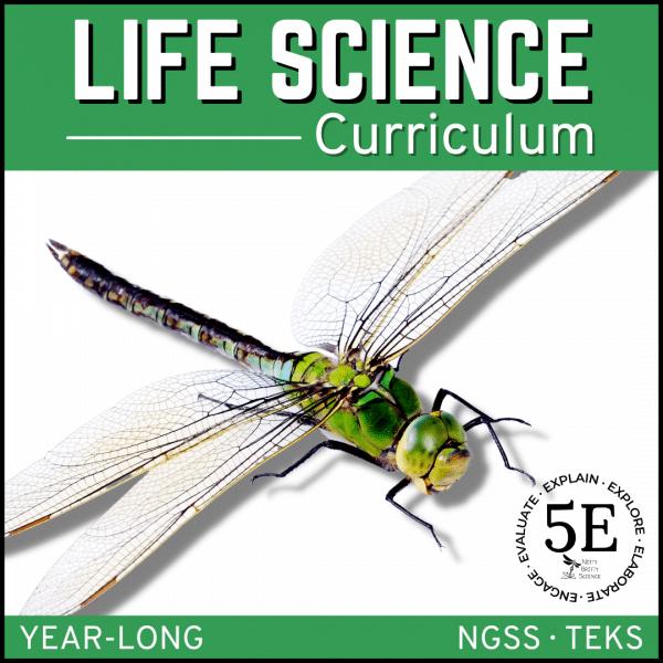 1 1 600x600 - LIFE SCIENCE CURRICULUM - 5 E Model
