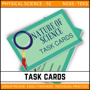 1 6 300x300 - Nature of Science: Task Cards