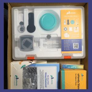 10 300x300 - The uHandy Mobile Microscope - Teacher Kit