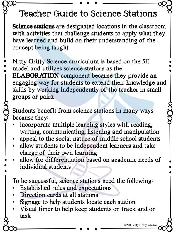 1472202744 demoPreviewNatureofScience Page 5 600x800 - NATURE OF SCIENCE - Demo, Lab & Science Stations ~ 5E Inquiry