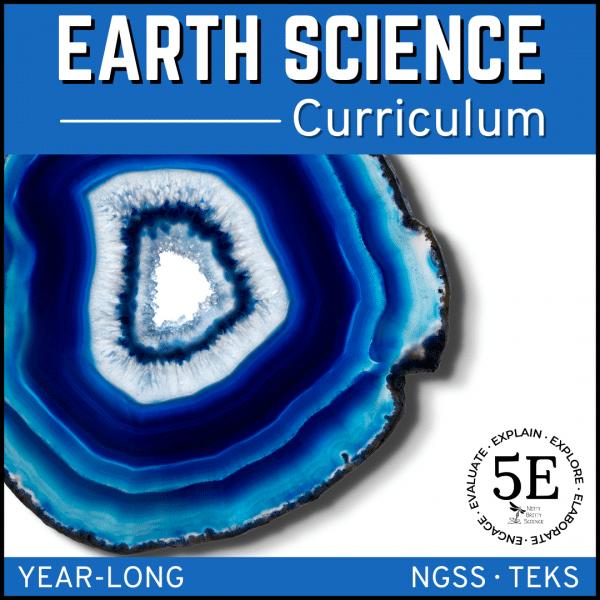 2 2 600x600 - EARTH SCIENCE CURRICULUM - 5 E Model