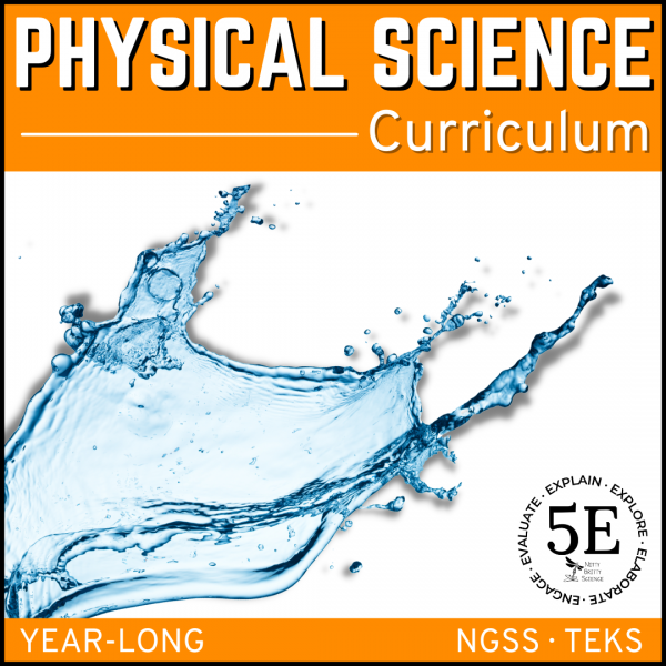 3 1 600x600 - PHYSICAL SCIENCE CURRICULUM - 5 E Model