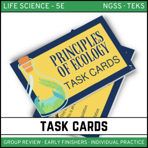 4 2 300x300 - Task Cards - Principles of Ecology