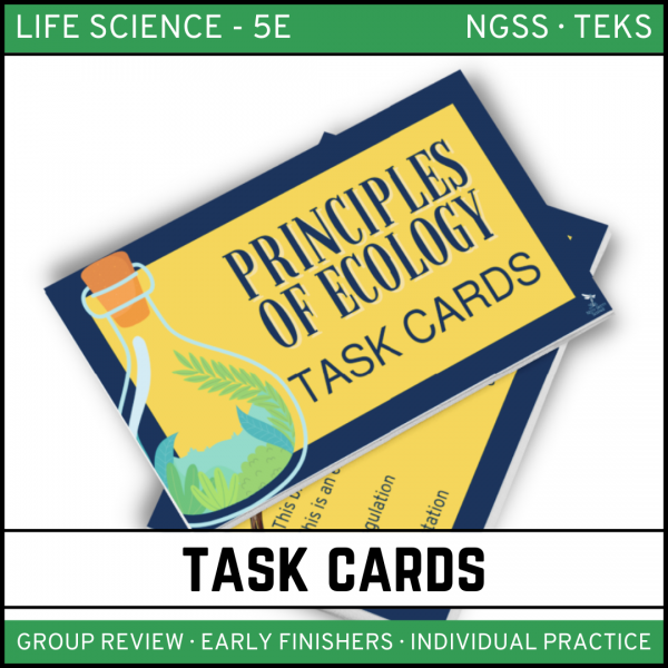 4 2 600x600 - Task Cards - Principles of Ecology