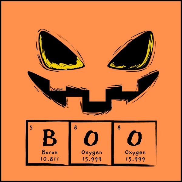 Boo 600x600 - BOO