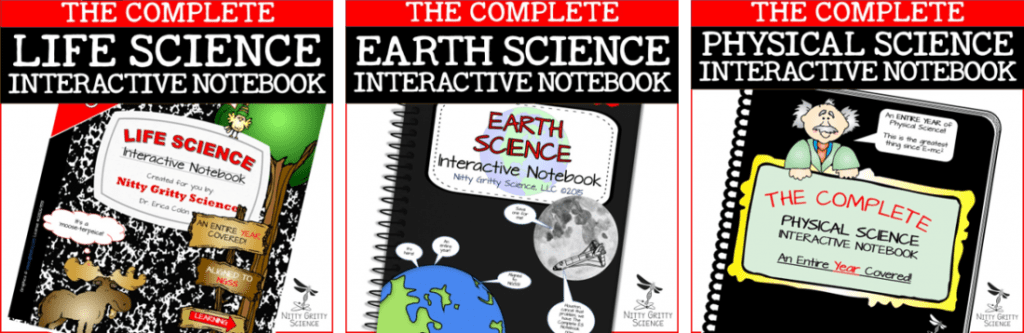 """Bundle photos 1024x333 - Successfully putting the """"Interactive"""" in Science Interactive Notebooks"""