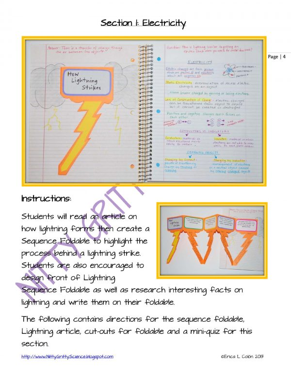 Demo Electricity and Magnetism Page 4 600x776 - Electricity and Magnetism