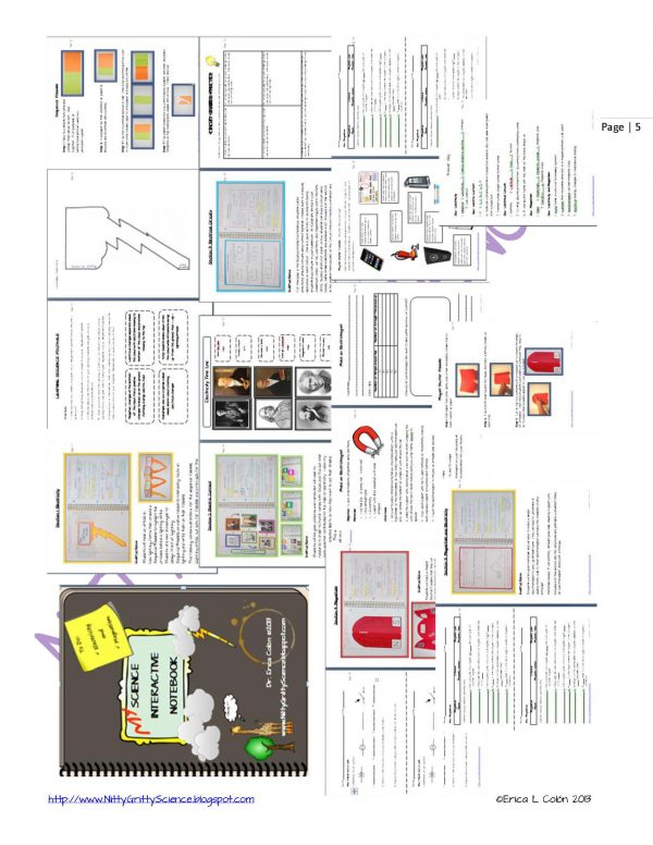 Demo Electricity and Magnetism Page 5 600x776 - Electricity and Magnetism