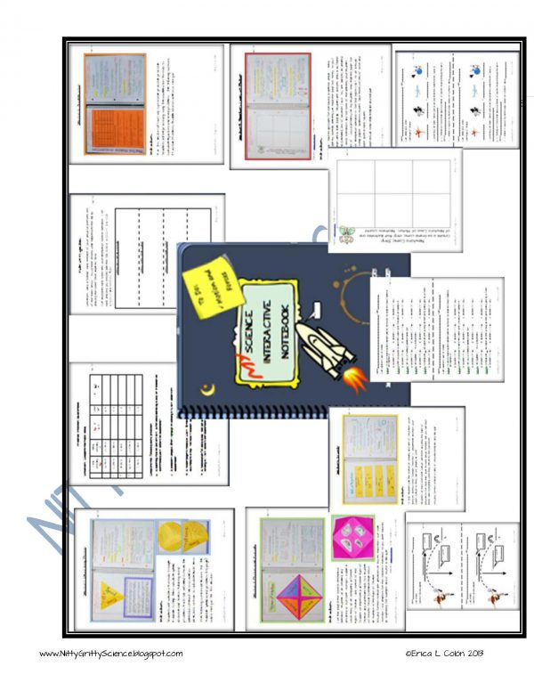 Demo Motion and Forces Page 5 600x776 - Force and Motion