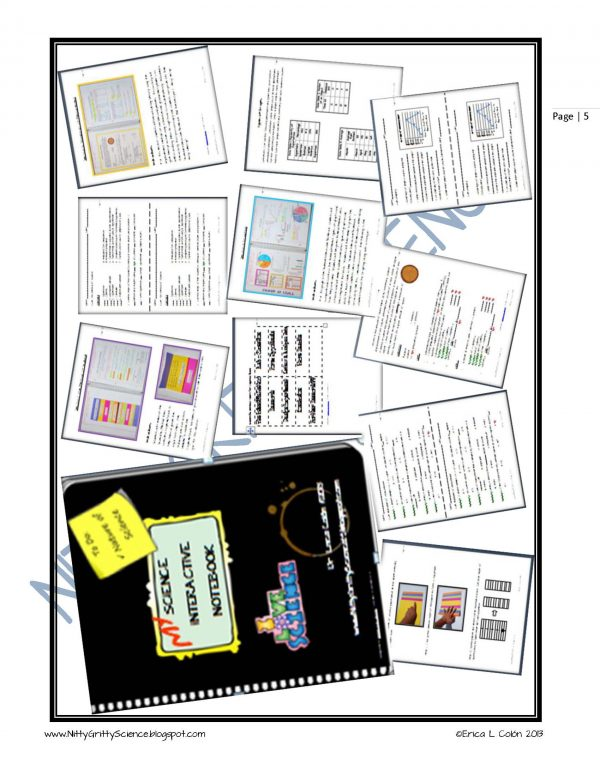 Demo Nature of Science Page 5 600x776 - Nature of Science