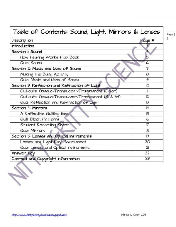 Demo Sound Light Mirrors and Lenses Page 2 600x776 - Sound, Light, Mirror and Lenses