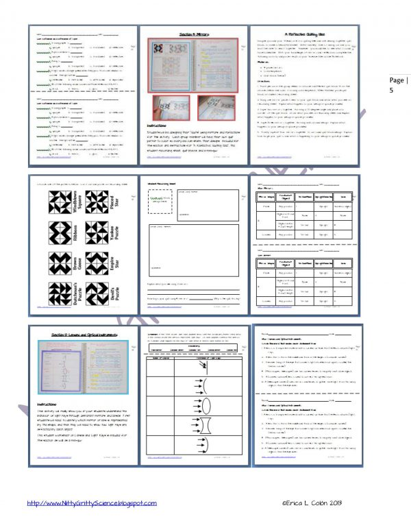 Demo Sound Light Mirrors and Lenses Page 5 600x776 - Sound, Light, Mirror and Lenses