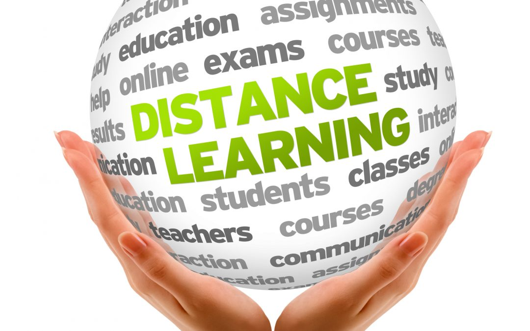 Distance Learning – Using DocHub to Share Secure PDFs with your Students