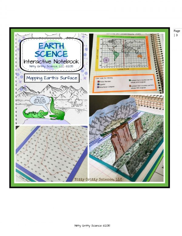 ES INB Mapping Earths Surface Page 3 600x776 - Mapping Earth's Surface