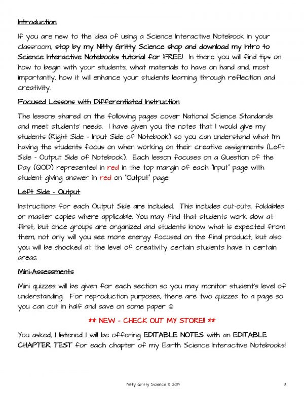 ES INB Plate Tectonics Page 3 600x776 - Plate Tectonics