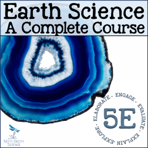 ES The Complete Course 300x300 - EARTH SCIENCE CURRICULUM - THE COMPLETE COURSE ~ 5 E Model