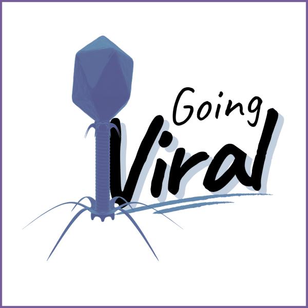 Going Viral  600x600 - Going Viral