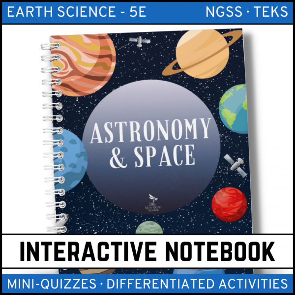 INB ES Covers 600x600 - Astronomy and Space Science Interactive Notebook