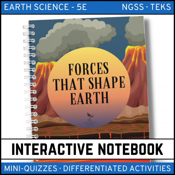 Intro to Earth Science 10 1 600x600 - Forces that Shape the Earth