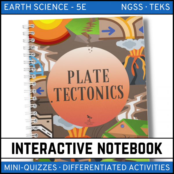 Intro to Earth Science 11 1 600x600 - Plate Tectonics