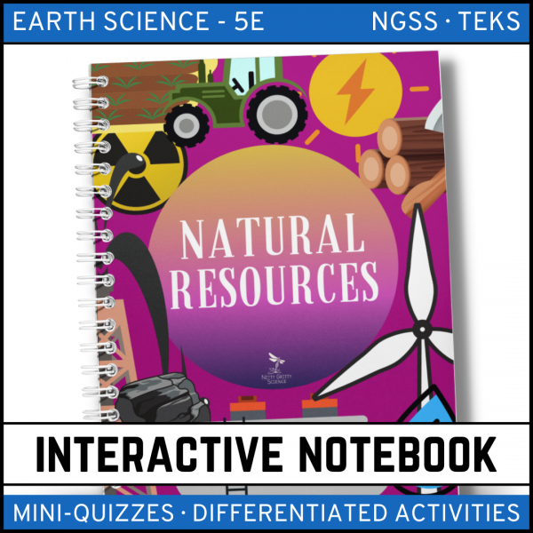 Intro to Earth Science 3 1 600x600 - Natural Resources