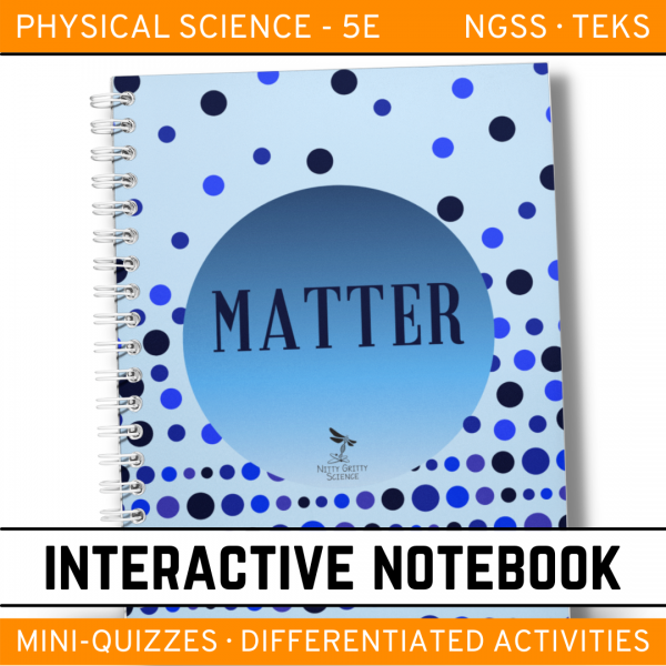 Intro to Earth Science 5 3 600x600 - Matter