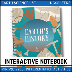 Intro to Earth Science 8 1 300x300 - A Trip Through Earth's History