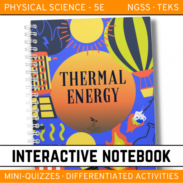 Intro to Earth Science 8 3 600x600 - Thermal Energy