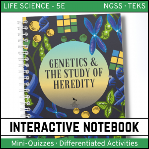 Intro to Life Science 12 300x300 - Genetics: The Science of Heredity