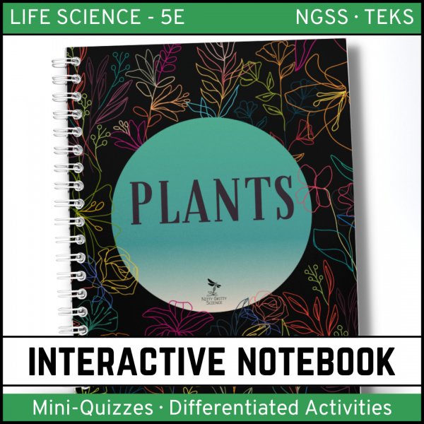 Intro to Life Science 8 600x600 - Plants