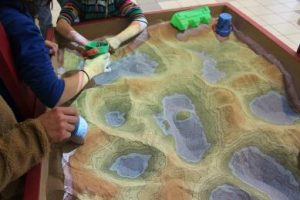 Ithaca 1 Small 1 300x200 - Interactive 3D Topographic Map YOU CAN BUILD!