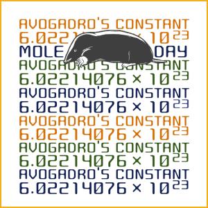Mole Day 1 300x300 - Mole Day
