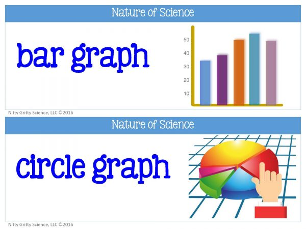 Nature of Science FREE word wall set.pdf Page 6 600x450 - Nature of Science - Word Wall FREEBIE