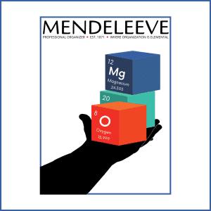 Rosalind Franklin 1 300x300 - Mendeleev