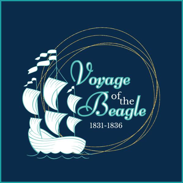 Rosalind Franklin 2 600x600 - Voyage of the Beagle