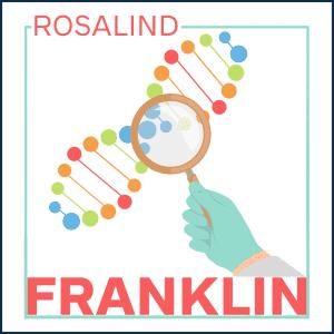 Rosalind Franklin 3 300x300 - Shop
