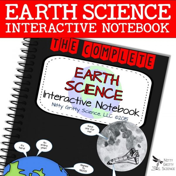 Slide1 1 2 600x600 - EARTH SCIENCE CURRICULUM - THE COMPLETE COURSE ~ 5 E Model