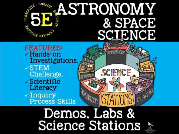 Slide1 3 600x450 - EARTH SCIENCE Demos, Labs & Science Stations BUNDLE