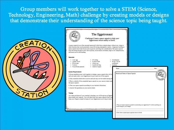 Slide10 4 600x450 - EARTH SCIENCE Demos, Labs & Science Stations BUNDLE