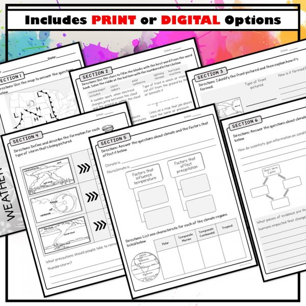 Slide2 9 600x600 - PHYSICAL SCIENCE STUDY GUIDE BUNDLE - 5E / DISTANCE LEARNING