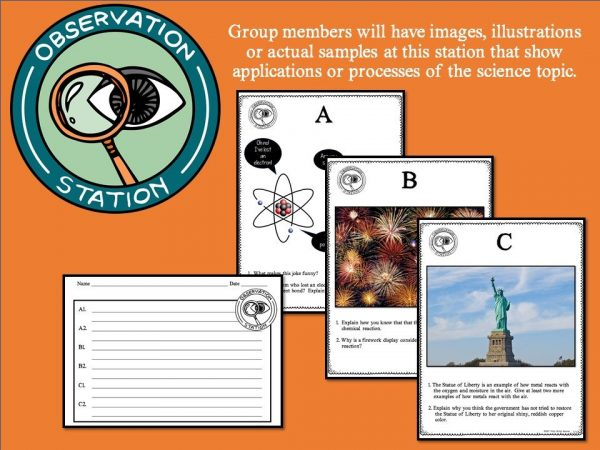 Slide6 3 600x450 - CHEMICAL BONDS AND EQUATIONS - Demos, Labs and Science Stations