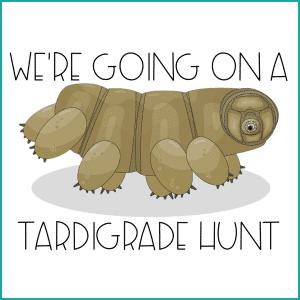 Tardigrade Hunt 300x300 - Shop