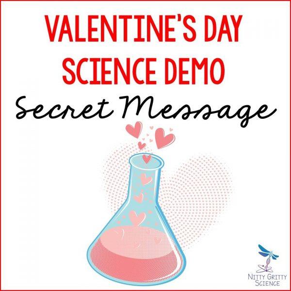 Valentines Day Demo Secret Message 2 600x600 - Valentine's Day Science Demo - Secret Message {Acids and Bases}