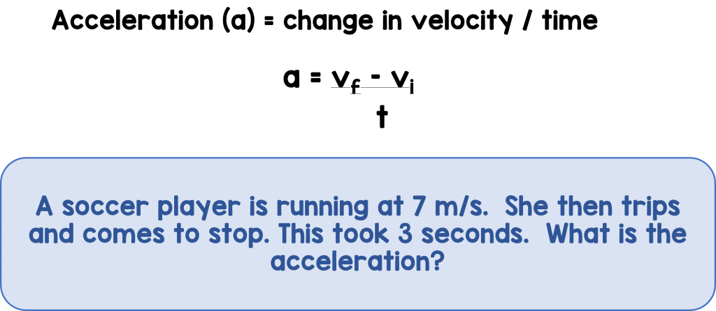 acceleration 1 1024x446 - Section 2: Acceleration