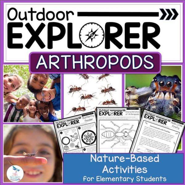 arthropods outdoor explorer featured image 600x600 - ARTHROPODS - Outdoor Explorer