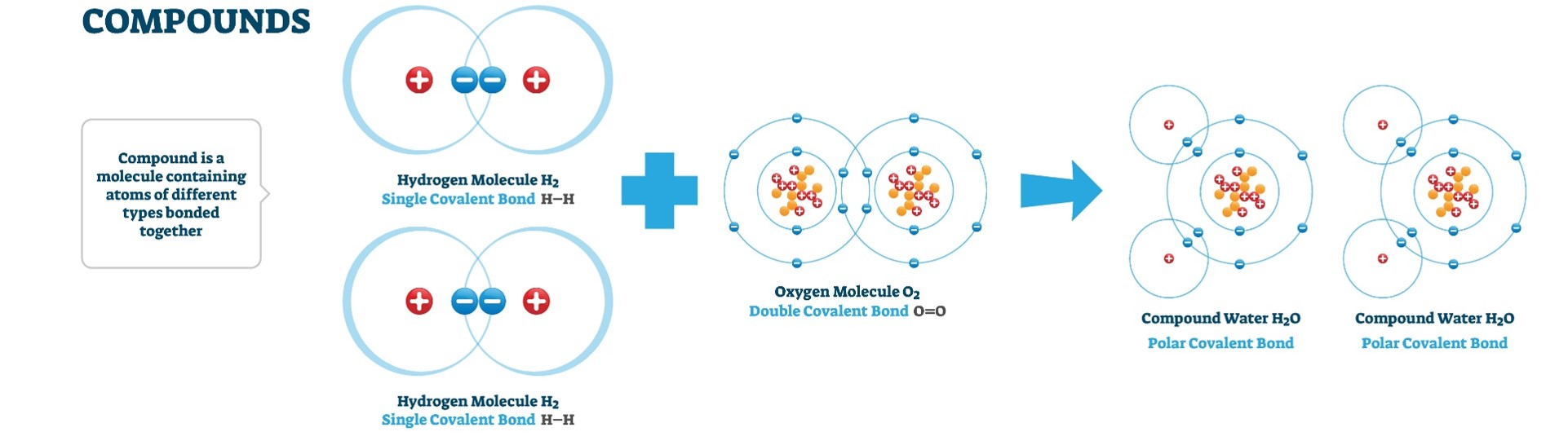 compound - Section 1: Types of Chemical Bonds