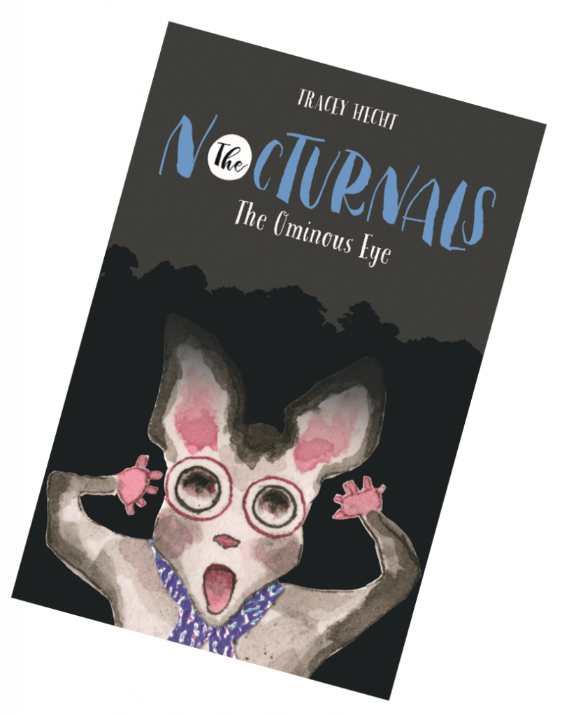 cover 824x1024 - FREE Educator's Science Guide for The Nocturnals: The Ominous Eye