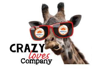 crazy loves company 300x242 - Taking Nitty Gritty Science to Nashville!