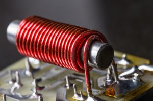 electromagnet 300x199 - Section 5: Magnetism & Electricity